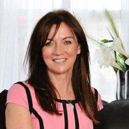 Liz Brown - Membership Adviser